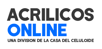 Acrilicos Online